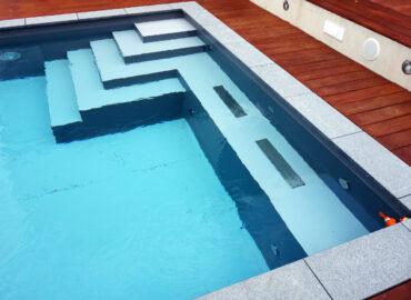 Bazén rodina Sobotka
